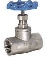 Picture for category Globe Valve