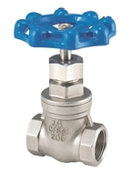 Picture for category Gate Valve