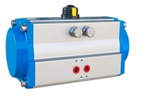 Picture for category Double Acting - Pneumatic Actuator